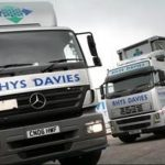 Cathay Investments acquires Rhys Davies Logistics