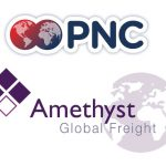 PNC will be rebranding as Amethyst Global Freight Limited (AGF)